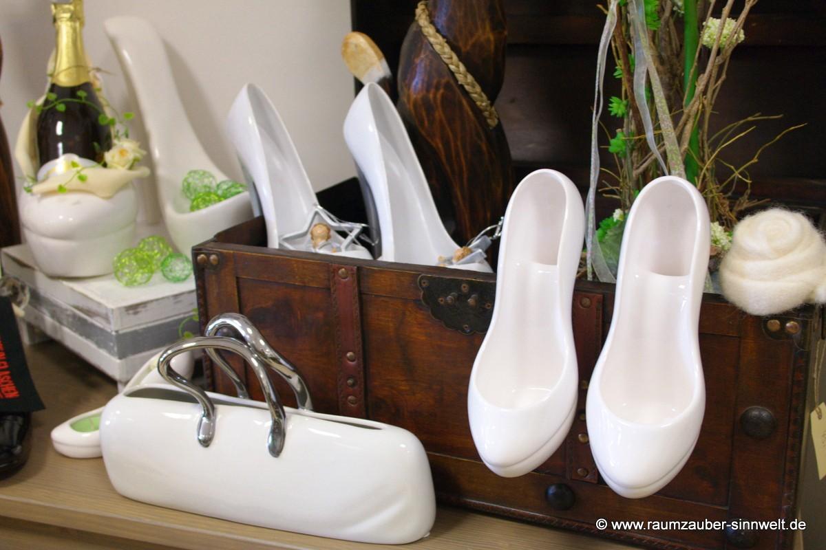 Bei uns finden Sie garantiert die richtige Schuhgröße!