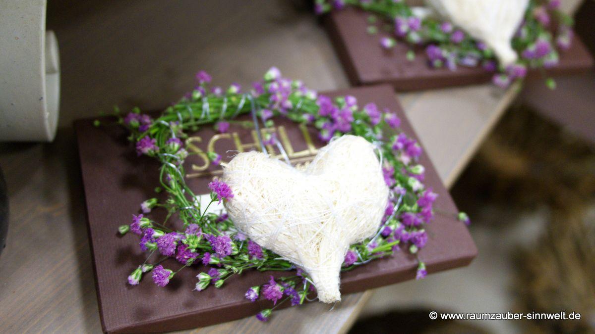 ein herzliches Geschenk: Schokolade aus der SCHELL Schokoladenmanufaktur